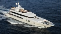 M/Y CARPE DIEM (191ft)